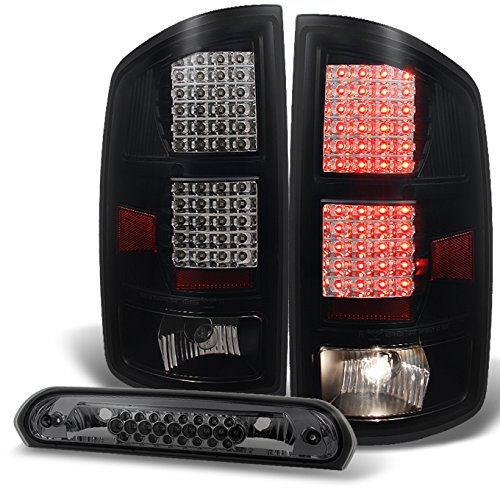 06 ram led 3rd brake light - 8