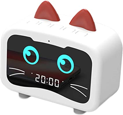 USB Powered Computer Speakers China Style 2.0 Speaker System Fortune Cat WHITE Electronics Computer Networking