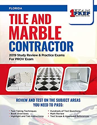 Florida Tile and Marble Contractor: 2019 Study Review