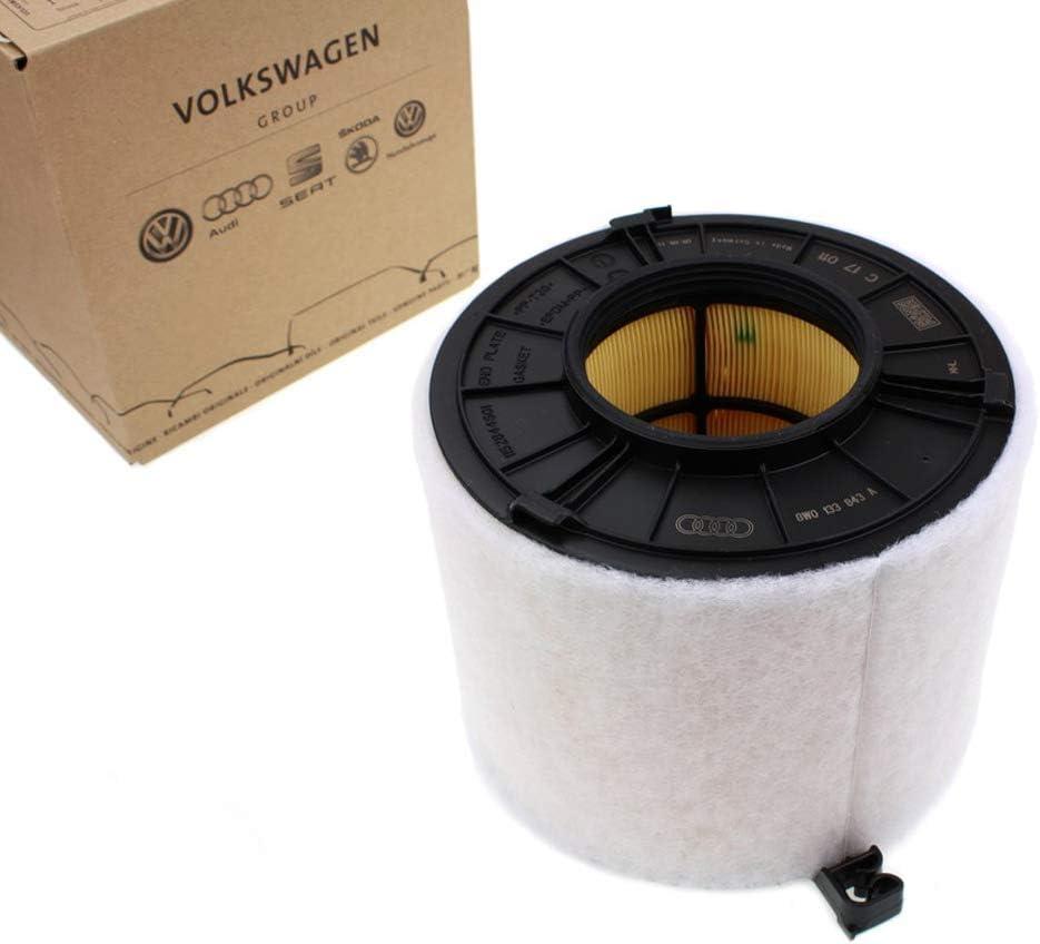 Original Audi A4/A5/ B9 Q5/ filtro aria filtro motore Filtro dell aria filtro aria Service ispezione 2.0/TDI FY