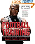 Football Training: The Pros' Guide to...