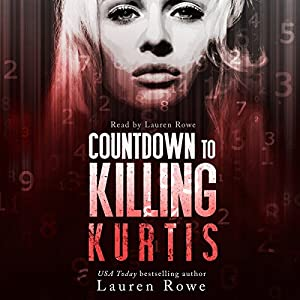Countdown to Killing Kurtis Audiobook