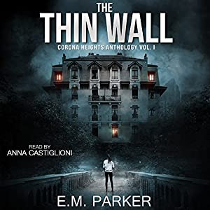 The Thin Wall Audiobook