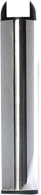 Patas de 50 mm de diámetro para somier metálico (4 unidades).