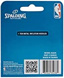Spalding 10 Pack Inflating Needles