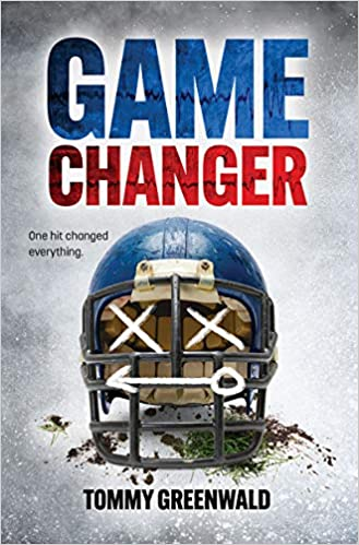 Game Changer Tommy Greenwald 9781419731433 Amazoncom Books