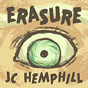 Erasure Audiobook
