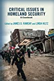 img - for Critical Issues in Homeland Security: A Casebook book / textbook / text book