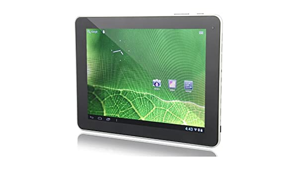 Touch Global rk30sdk 9 7 Dual Core Android 4 1 1 10-Point