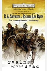 Realms of the Dead: A Forgotten Realms Anthology (The Haunted Lands) Mass Market Paperback