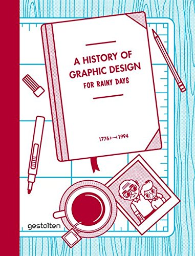 A History of Graphic Design for Rainy (Rainy Day Gallery)
