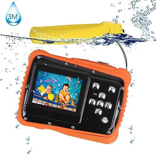 12Mp Waterproof Digital Camera - 7