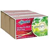 Diamond GreenLightTM Kitchen Matches - 3 Pack - 300 Matches per Pack x...