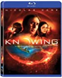 Knowing  / Prédictions (Bilingual) [Blu-ray]