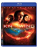 Knowing  / Prédictions (Bilingual) [Blu-ray]