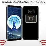 Anti EMF Radiation Protection Shield Stickers [Eliminates Radiative Wave]