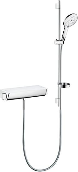 Hansgrohe 27037400 Raindance Select S 150 Air combinación de set ...