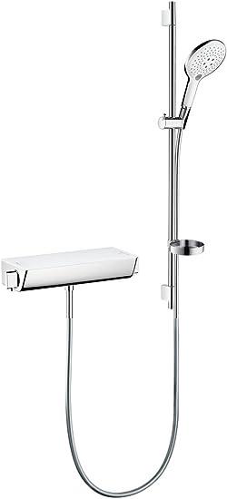 Hansgrohe 27037400 Raindance Select S 150 Air combinación de set ...
