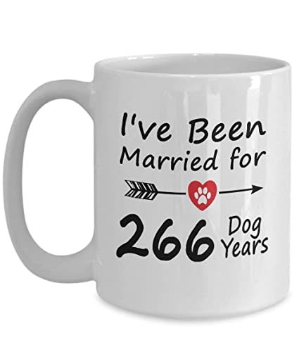 38rd Wedding Anniversary Gifts For Dog Lover Her Him - 38 Years Wedding Marriage Gift Dog