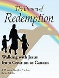The Drama of Redemption, Sarah Fallis, 1620809788