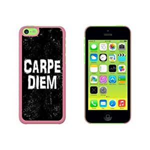 Carousel Merry-Go-Round Snap On Hard Protective For Iphone 6 Plus 5.5 Phone Case Cover - Pink