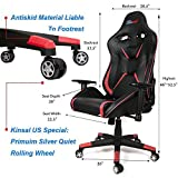 Upgraded-Version-Kinsal-Large-Size-Big-and-Tall-Computer-Chair-Gaming-Chair-High-back-Ergonomic-Racing-Chair-Leather-Swivel-Office-Executive-Chair