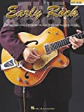 The Early Rock Book, Hal Leonard Corp., 0634044923