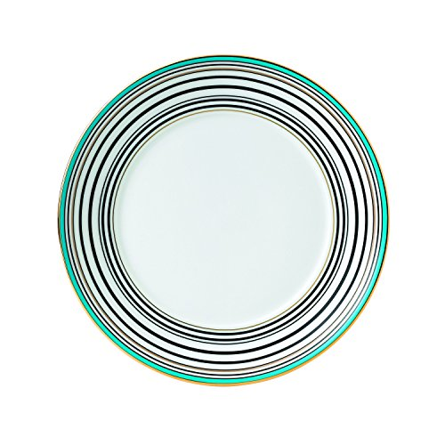 "Wedgwood Vibrance 6.7"" Bread and Butter Plate, Multicolor"