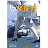 1/2 the Rent ( Halbe Miete ) ( Half the Rent ) [ NON-USA FORMAT, PAL, Reg.0 Import - Germany ] by Alexander Beyer