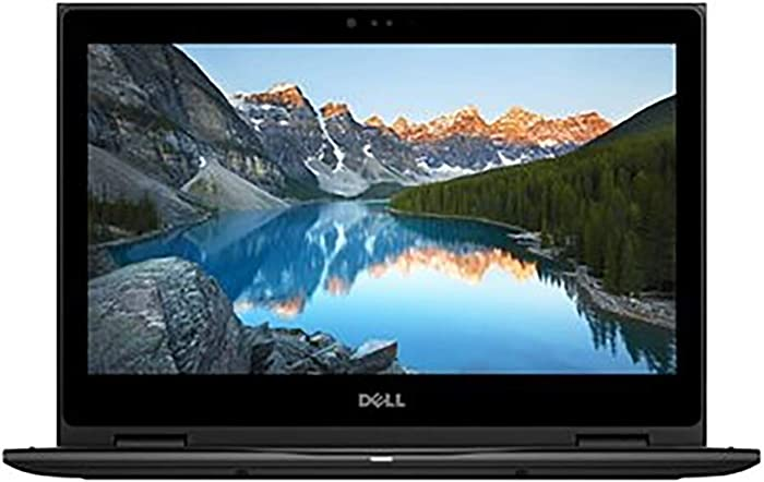 "Dell Latitude 3390 13.3"" 1920 x 1080 Touchscreen 2-in-1 Laptop with Intel Core i5-8350U Quad-core 1.7 GHz, 8GB RAM, 256GB SSD"