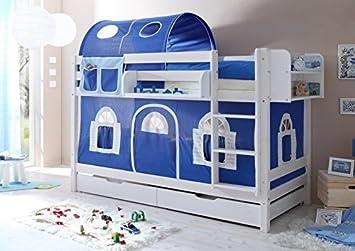 Etagenbett Schutz : Ts möbel wall bed duo sofa mit etagenbett inkl matratzen neu
