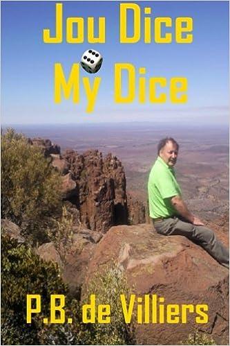 Book Jou Dice My Dice (Afrikaans Edition)