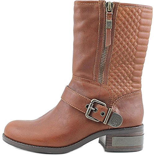 Vince Motorcycle decadence Whynn Camuto Women's chocolate Boot xRHBpw6