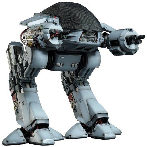 ed 209 action figure - 3