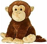 Plush Monkey
