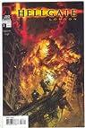 Hellgate: London (Dark Horse Comics) #3 par Pugh