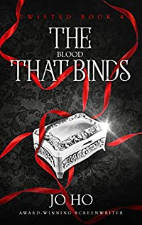 The Blood That Binds by Jo Ho ebook deal