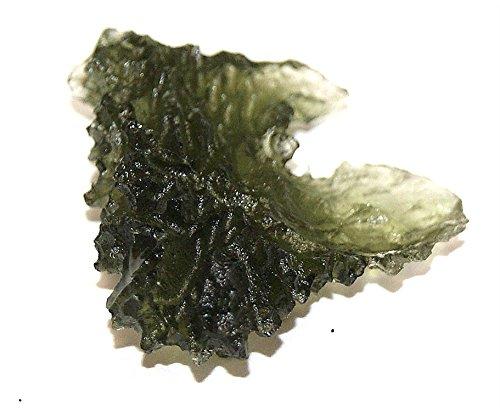 Besednice Moldavite Specimen 2.6 Grams MOLD17SBES16