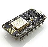HiLetgo 2pcs ESP8266 NodeMCU CP2102 ESP-12E