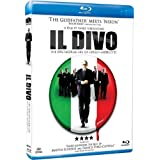 Il Divo [Blu-ray] by MPI HOME VIDEO by Paolo Sorrentino