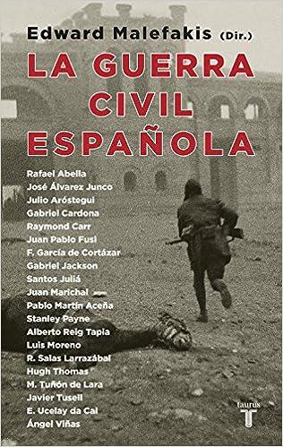 La Guerra Civil española (Pensamiento): Amazon.es: Malefakis, Edward: Libros