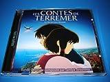 Les Contes de Terremer / Tales From Earthsea / Un film de goro Miyazaki / Bande Originale composee par Tamiya Terashima / Original Soundtrack / Import / CATACLYSM - DRAGON / SINGS OF DUSK / NUNEZ, CARLOS - SPARROWHAWK - THE FUGITIVE / NUNEZ, CARLOS - A JOURNEY / NUNEZ, CARLOS - THE TOWN / NUNEZ, CARLOS - LOSING THE WAY - THE HUNTED / CHAINS / NUNEZ, CARLOS - TO THE COUNTRYSIDE / NUNEZ, CARLOS - COB / NUNEZ, CARLOS - MEN OF THE EARTH / THISTLES & SORROW - T / MEMORIES - THE STOREK / NUNEZ, CARLOS / TESHIMA, AHOI - THERRU'S SONG / NUNEZ, CARLOS - PARTING - FEAR OF THE SHADDOW / NUNEZ, CARLOS - ABDUCTION - THE LURE OF ETERNAL LIFE / THE DASH - CONFRONTAT / LIGHT & SHADOW / NUNEZ, CARLOS - TRUE NAME - AWAKENING / THE CURSE OF DEATH - / THE FIRE OF LIFE / NUNEZ, CARLOS / TESHIMA, AHOI - THE END & THE BEGINNIG ~Song of Time