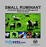 img - for Small Ruminant: Production Medicine and Management (Sheep and Goats) by Cody W. Faerber (2004-10-23) book / textbook / text book