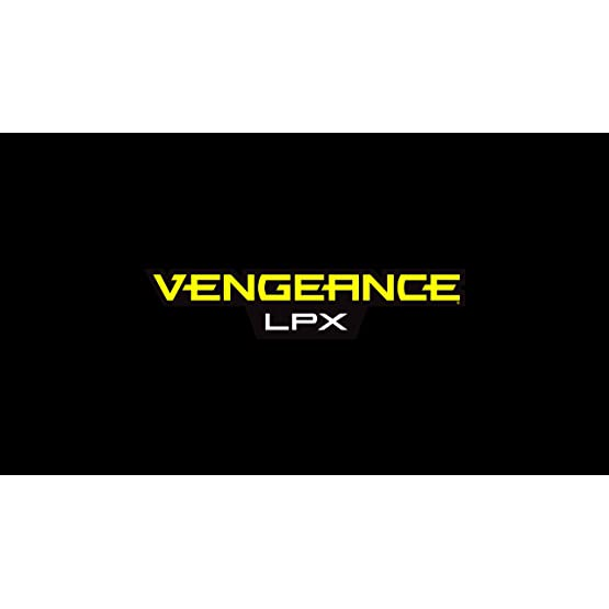 Corsair Vengeance LPX 16GB (2x8GB) DDR4 DRAM 2133MHz (PC4-17000) C13 Memory Kit - Black