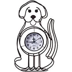 dog clocks great gifts for dog lovers Funny Alarm Clocks dog tabletop clock