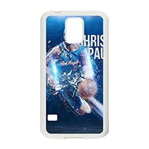 HUNTERS Chris Paul Phone Case and Cover for Samsung Galaxy S5