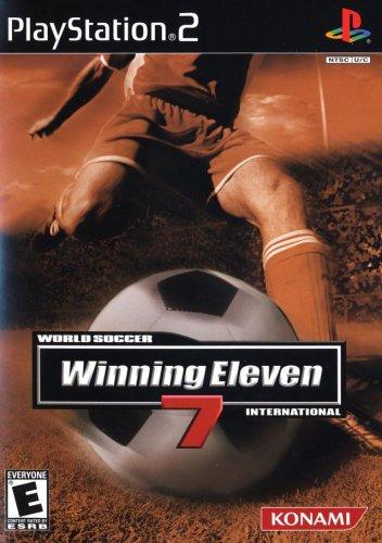 World Soccer winning Eleven 7 International product image
