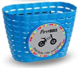 Bicycle Basket By Firstbike Balance Bikes