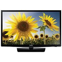 """Samsung 24"""" 720p 60Hz LED Smart TV (UN24H4500AFXZC) - Black"""