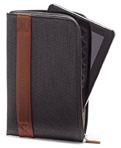 "Amazon Kindle Fire HDX 7"" Zip Sleeve, Charcoal (fits the all new Kindle Fire HD and HDX 7"")"